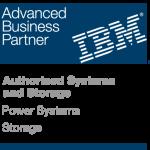 IBM Advanced Business Partner Logo