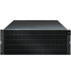 IBM Storwize Family - DCS3700