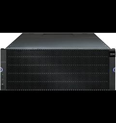 IBM Storwize Family - DCS3700