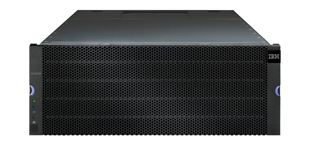 IBM DCS3700