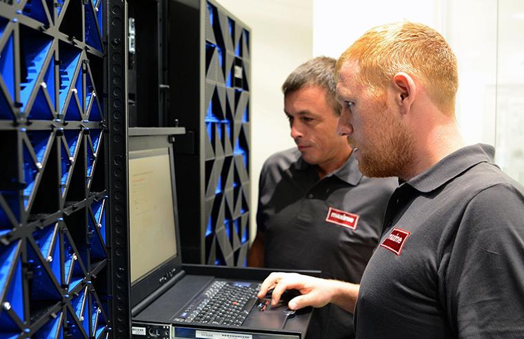 IBM Hardware Maintenance