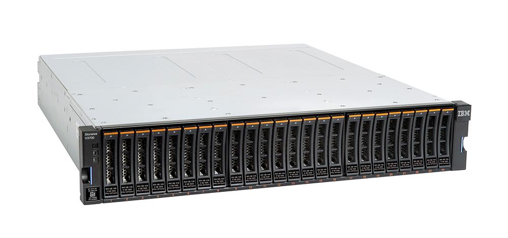 IBM V3700