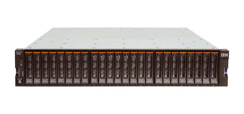 IBM V5000