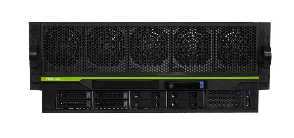 Enterprise - IBM E850