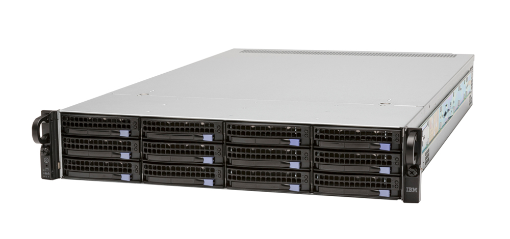 OpenPOWER LC Servers - IBM S822LC