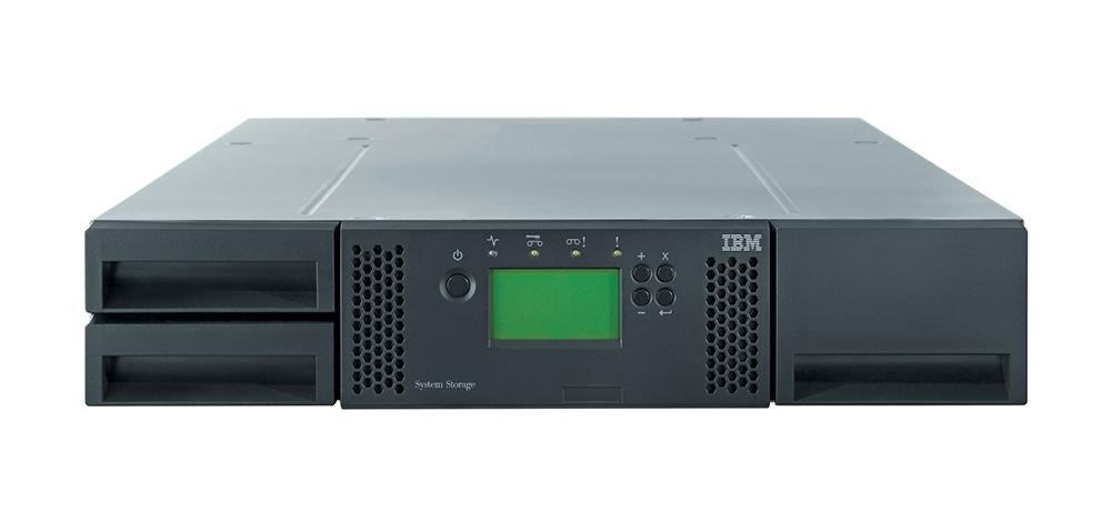 IBM TS3100